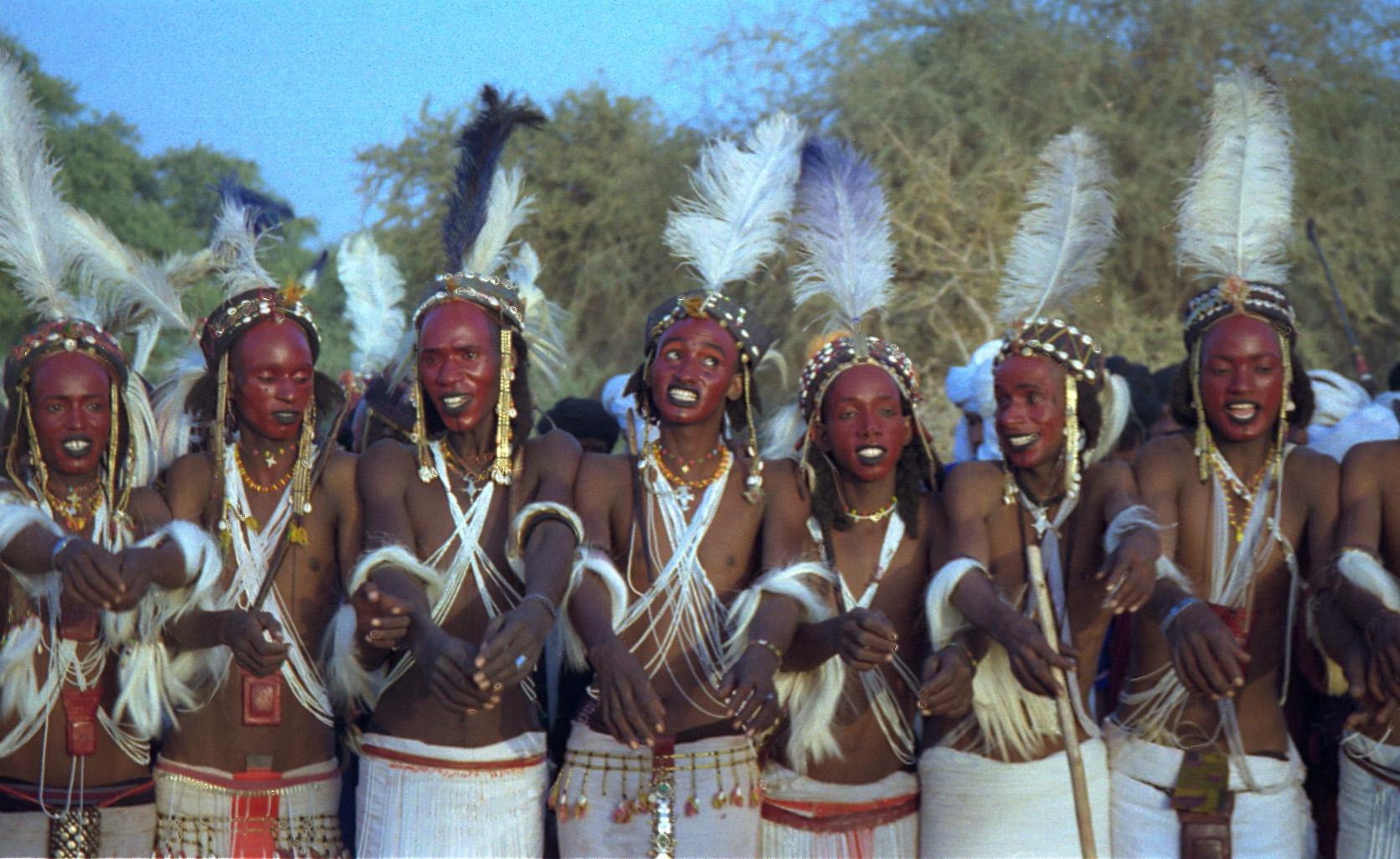 The Fulani Ethnic Group Nigeria » Facts.ng