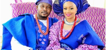 The Yoruba Traditional Marriage (Igbe yawo)