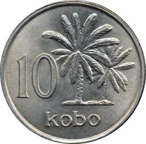 10 kobo
