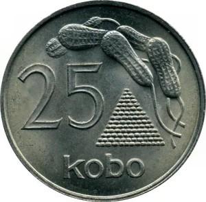 25 kobo