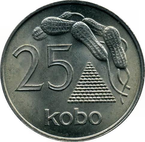 Currency - The Naira and Kobo » Facts ng