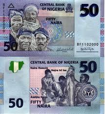 fifty naira