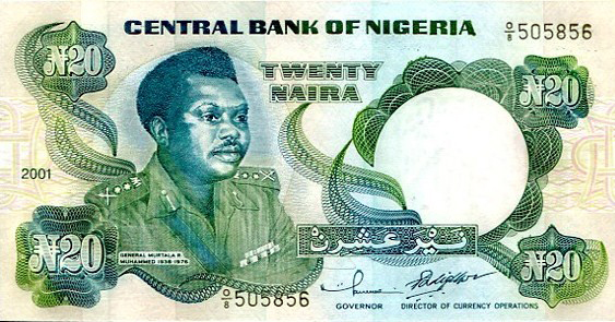 4 Foolproof Ways to Know a Fake Naira Note | Wilburtech Blog ...